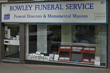 Bowley Funeral Service