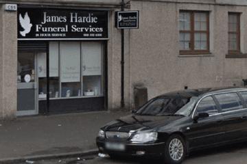 James Hardie Funeral Directors, Royston