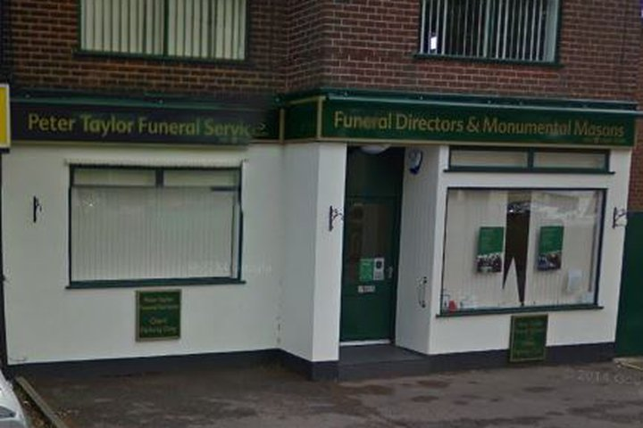 Costessey Funeralcare (inc. Peter Taylor Funeral Services), New Costessey
