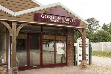 Gordon Barber Funeral Directors, Hoveton
