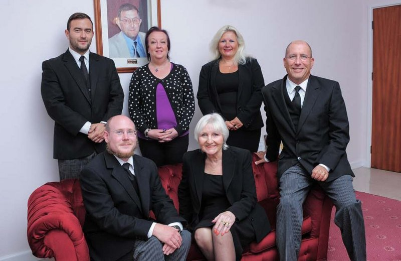 W J Beswetherick & Son Funeral Directors, Cornwall, funeral director in Cornwall