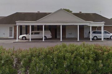 Cage Mills Funeral Home