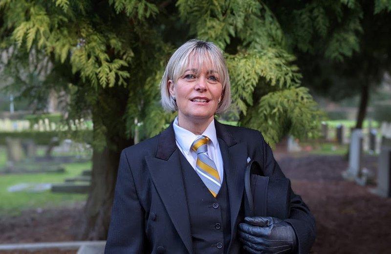 Julie Sullivan Funeral Directors