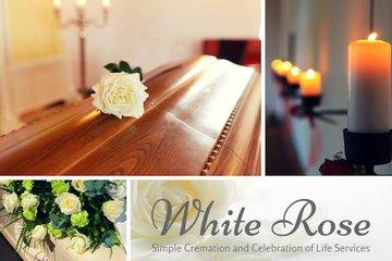 White Rose Modern Funerals