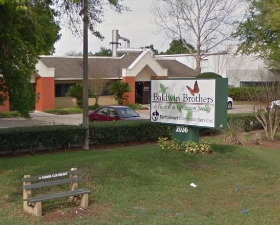 Baldwin Brothers A Funeral & Cremation Society, Apopka
