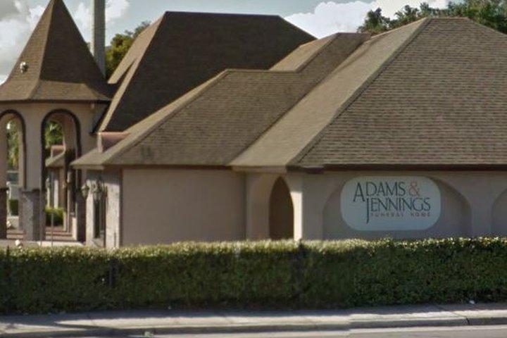 Adams & Jennings Funeral Home