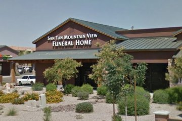 San Tan Mountain View Funeral Home