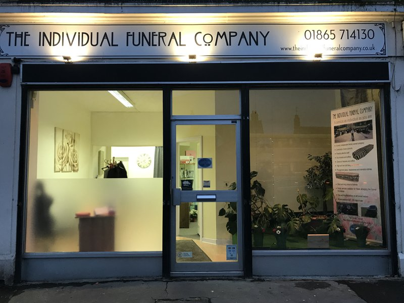 The Individual Funeral Company
