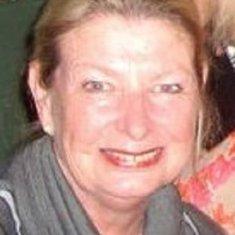 Christine Alma Halloran