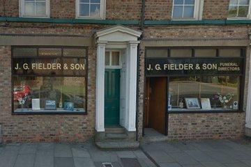 J G Fielder & Son, York