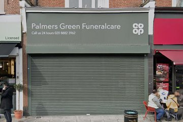 Palmers Green Funeralcare