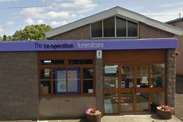 The Co-operative Funeralcare, Lochgelly