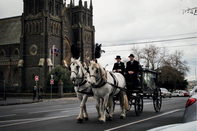 Jonathan Hepner Funerals, Victoria, funeral director in Victoria