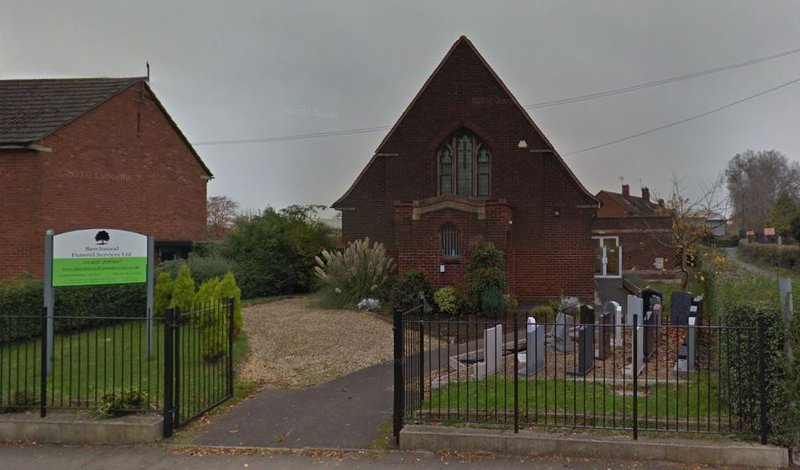 Beechwood Funeral Services Ltd