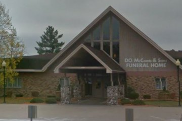 D O McComb & Sons Funeral Home, Pine Valley