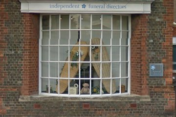 West Berkshire Funeral Directors Ltd