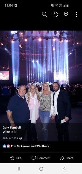 the nyt we went to see Taylor fight in the hydro