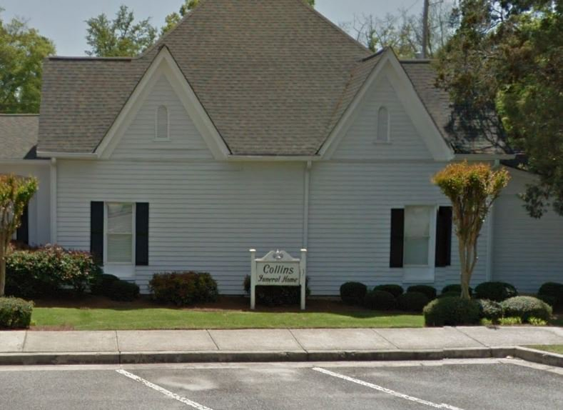 Collins Funeral Home, Acworth