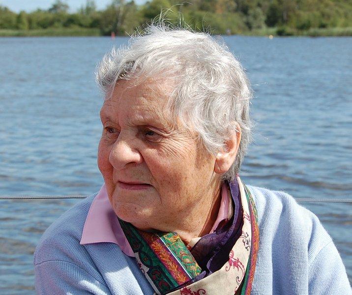 Gladys Allard