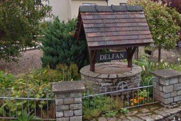 A.V Griffiths & Son, Delfan