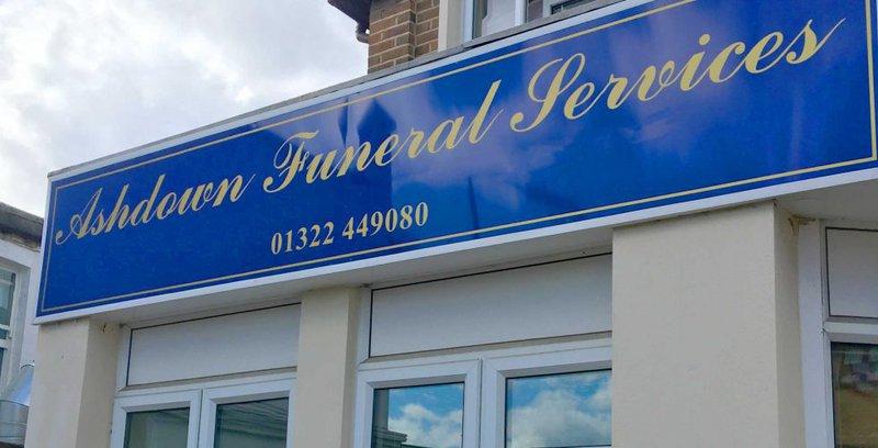 Ashdown Funeral Services, Belvedere