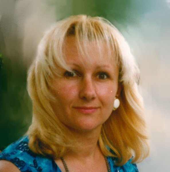 Sylvia Vira