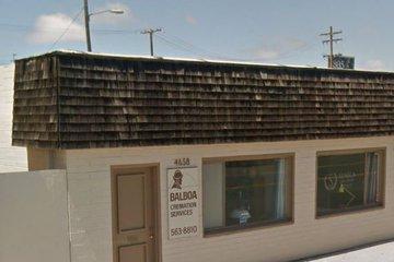 Balboa Cremation Services