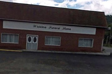 Wickline Funeral Home