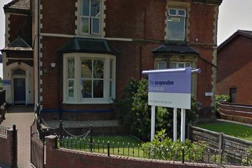 The Co-operative Funeralcare, Chadderton