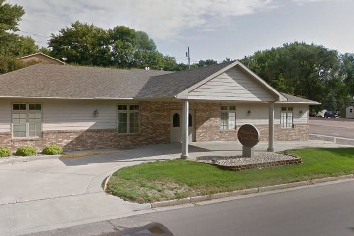Minnehaha Funeral Home, Dell Rapids