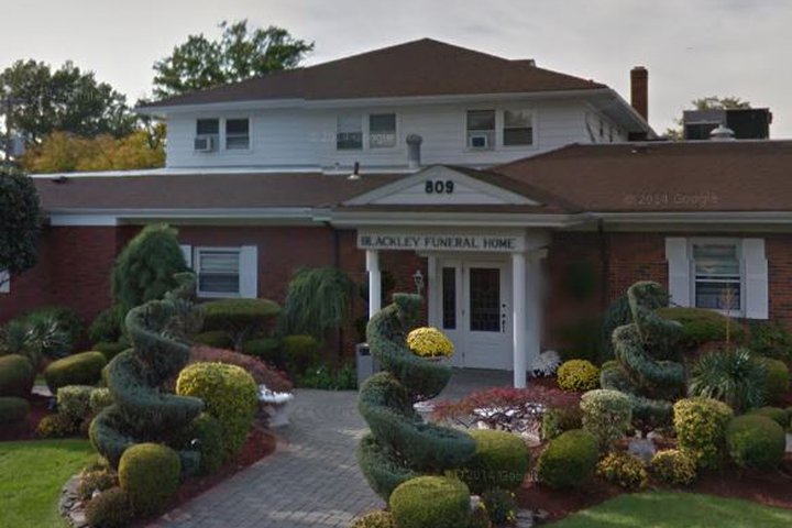 Blackley Funeral Home & Cremation Services