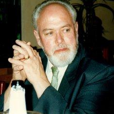 Michael John Driscoll