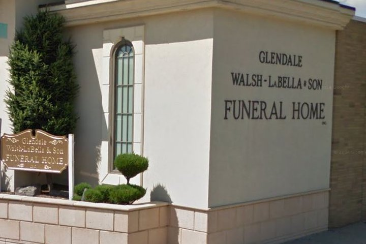 Walsh-Labella & Son Funeral Home