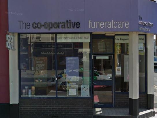 Bexleyheath Funeralcare
