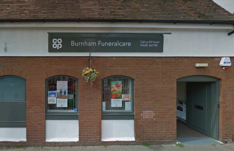 Burnham Funeralcare