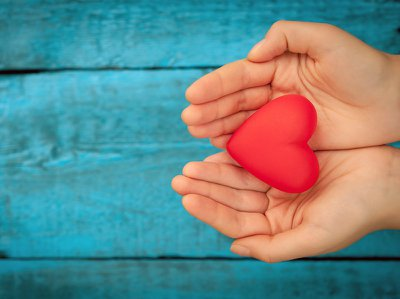 How organ donorship gave a bereaved family peace