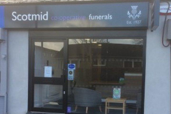 Scotmid Funerals, Deans, Livingston