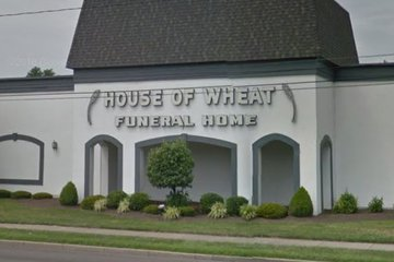 House Of Wheat Funeral Home