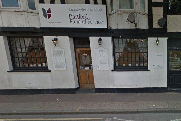Dartford Funeral Service
