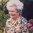 Marion Betty Tozer