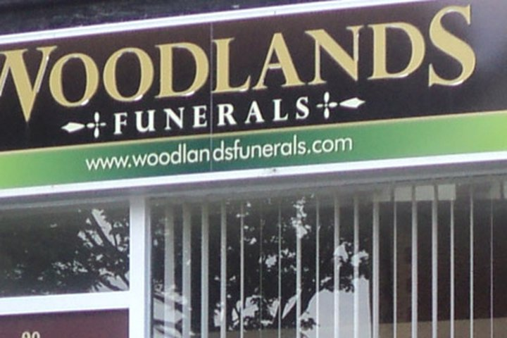 Woodlands Funerals Ltd