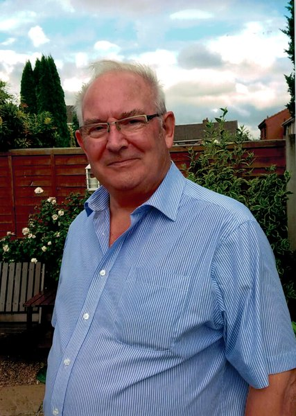 Roy Adcock