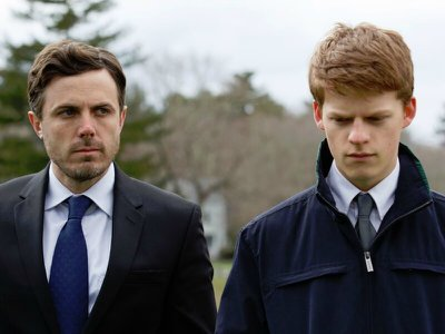 Bereavement on the big screen in Manchester by the Sea