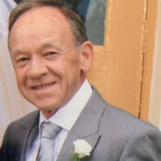 Dougal Stewart