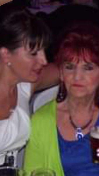 Loved mum so much ♥️