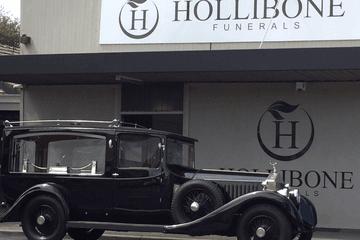 Hollibone Funerals
