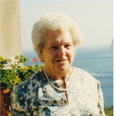 Muriel Mary Holland