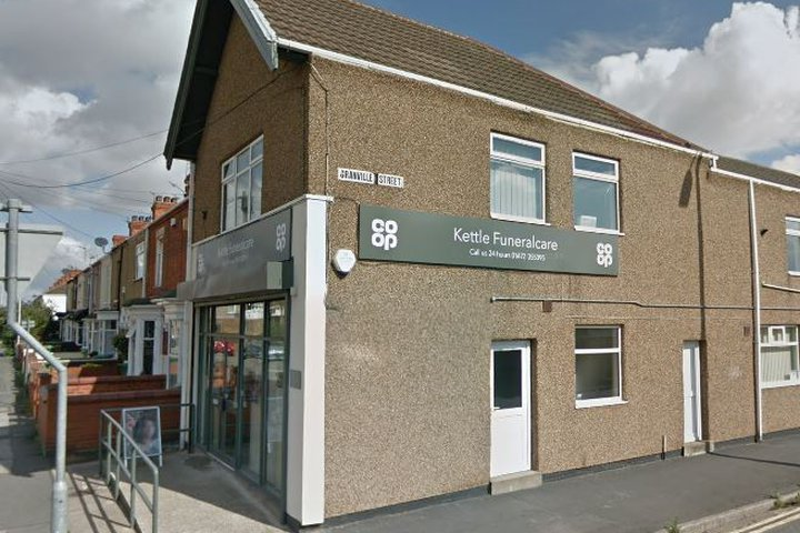 Kettle Funeralcare, Grimsby
