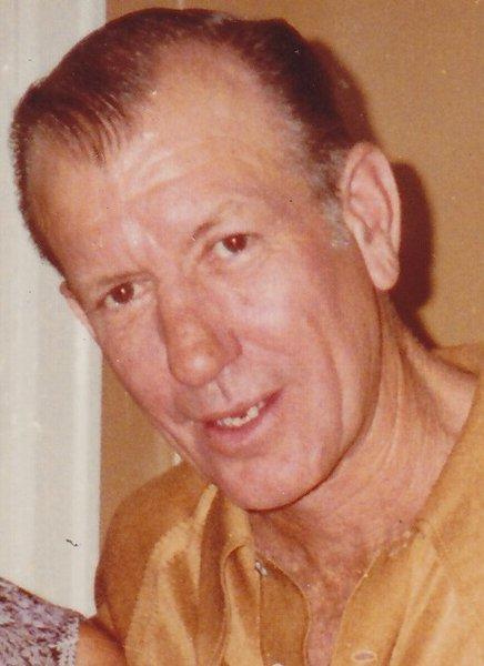 Raymond William Scott