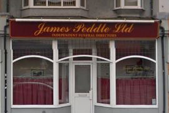 James Peddle Ltd, Moneyhill Parade